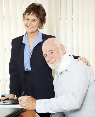 Personal Injury Attorneys   Trace Investigations