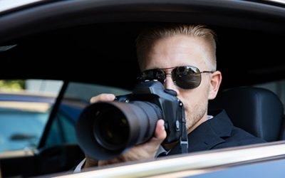 Best Practices of a Surveillance Investigation