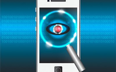Is Your Cell Phone a Spy?